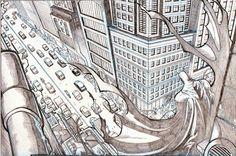 Gleidson Araujo: Batman