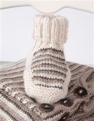 Celsius - Sokker i Fin Slippers, Sneakers, Fashion, Tejidos, Bebe, Tennis, Moda, Fashion Styles, Slipper