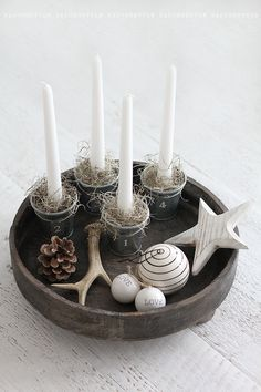 Radush Style: Advent...