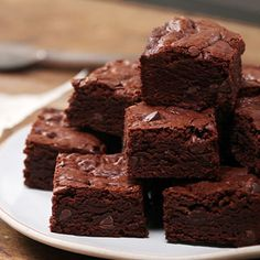 These are not your mama's brownies. Find out the secret ingredient we use in these kicked-up brownies.