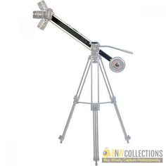 Buy Tilt Jib 1 At Rs.33,100 Highlights :- Load Capacity :- 6.6 lb (3 kg); Optimal load: 2.2 - 4.4 lb (1 - 2 kg) Cash on Delivery Hassle FREE To Returns Contact # (+92) 03-111-111-269 (BnW) #BnWCollections #Tilt #Jib