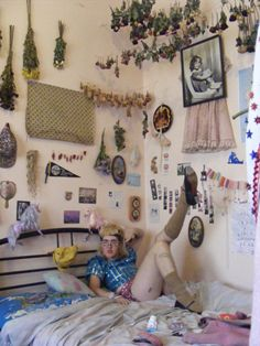 my bedroom in brunswick summer 2010/2011