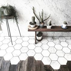 Choosing tile for your home doesn't have to be a pain. Learn about common materials, uses, and how to keep tile looking brand new before making a decision.