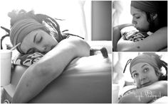 gorgeous homebirth session.  beautiful story and images.