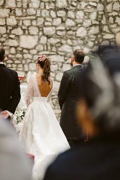 – La boda de Maider | Paredero Quirós