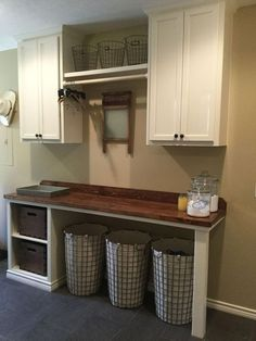 """Fantastic """"laundry room storage diy small"""" info is offered on our website. Check it out and you will not be sorry you did. Fantastic laundry room storage diy small info is offered on our website. Check it out and you will not be sorry you did. Laundry Room Remodel, Laundry Room Cabinets, Laundry Room Organization, Laundry Room Design, Diy Cabinets, Organization Ideas, Storage Ideas, Storage Shelves, Basement Laundry"""