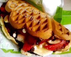 Waffle Tarifi | Elit Yemek Tarifleri