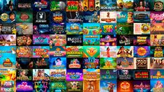List of The Best Online Casino - Top Online Casino Comparison Site Top Online Casinos, Best Online Casino, Top Casino, Casino Sites, Slot Online, Uk Online, Best Gaming Setup, Ibiza Party, Disney And More
