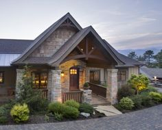 Custom Homes | Living Stone Construction
