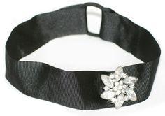[my DIY] Golden Globes headbands