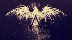 deviantART: L'Aigle - Le Style Assassin's Creed - by Pinkrose3101 (FanArt)
