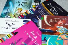 Maluszkowe inspiracje: Czytam sobie - nowości