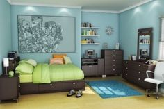 bedroom remodeling on a budget | master bedroom decorating ideas on a budget pictures (4)