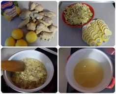 zázvorový sirup fotopostup Oatmeal, Eggs, Breakfast, Food, Syrup, The Oatmeal, Morning Coffee, Rolled Oats, Essen