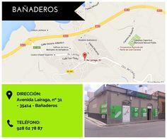 Europan Bañaderos HORARIO DE TIENDA lunes - sábado: 8:00 - 22:00 domingos y festivos: 8:00 - 22:00