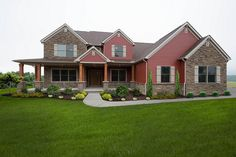 Winchester Craftsman | by Wayne Homes