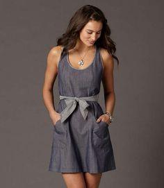 Fossil Annie Dress