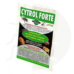 Cytrol Forte 40 WP