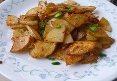 A legízesebb krumpliköretek | NOSALTY – receptek képekkel