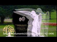 Headstones | Monuments | Memorials For Penelope, TX