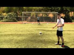 How To Shoot Penalty Kicks - Tips For Great PK's