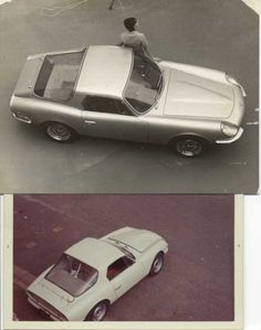 DKW GT Malzoni