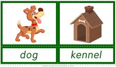 The animal homes and habitats collection consists of 42 printable flashcards . I created them to use along with my animal-related reading . Animal House Names, Baby Animal Names, Color Worksheets For Preschool, Craft Activities For Kids, Science Worksheets, Kid Crafts, Printable Animals, Printable Flashcards, Animals And Their Homes