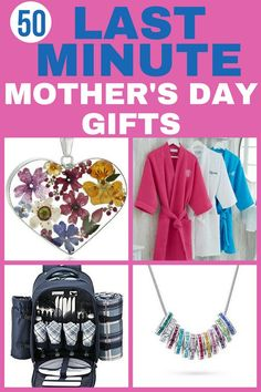 Last Minute Mother's Day Gifts 2019 - 50 Best Quick-Shipping Gift Ideas Great Grandma Gifts, Mothers Day Gifts From Daughter, Unique Mothers Day Gifts, Mothers Day Presents, Mother Day Gifts, Gifts For Mom, Mother In Law Birthday, Mom Birthday, Gifts For Elderly Women
