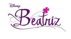 violetta logo beatriz - Pesquisa Google