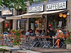Café, sonhos e pensamentos: As cafeterias mais famosas do mundo