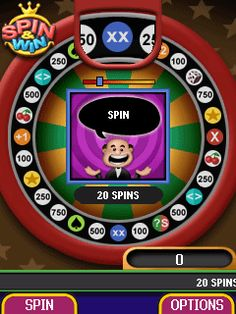 mobile game spin - Google Search