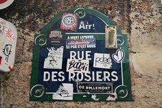 PARIS Le Marais I Rue Des Rosiers by Paris in Four Months