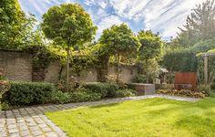 Jahreszeiten-Garten Neuss - Gartenzimmer 1 - gartenplus - die gartenarchitekten