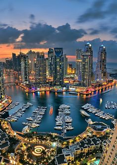 Awesome places in Dubai. Great holiday experience