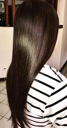 Beautiful Long Hair, Gorgeous Hair, Straight Hairstyles, Braided Hairstyles, Silky Hair, Height And Weight, Hair Goals, Curly Hair Styles, Braids