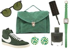 Accessories for...St Patrick's Day