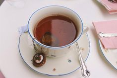 IT'S TEA TIME Afternoon tea involves things like manners, lace and dainty foods. It is typically served in the mid-afternoon and it was traditionally served on low tables, hance its two names. Afternoon tea was considered to be aladies sacial occasion.