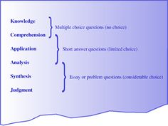 Assessing Materials Students by Lewis Elton