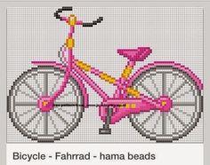 KARE KARE AŞK: Pembe bisiklet,pink bicycle,rosa fahrrad��