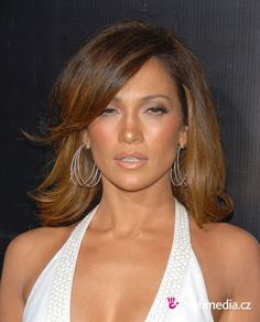 jennifer lopez hairstyles | Prom hairstyle - Jennifer Lopez - Jennifer Lopez
