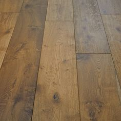 Grand Imperial Oak Brushed & Oiled Engineered Wood Flooring - 4