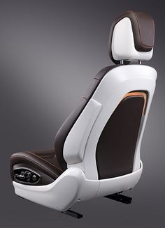 Image result for molded seat back