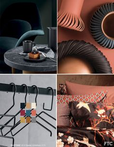 Pantone reveals the Interior Design Trends for 2019 - Maria Vilhena