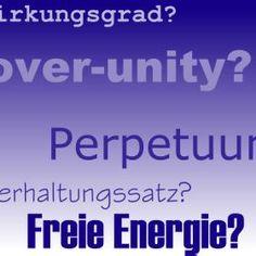 Eine Einführung zur Freien Energie