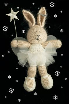 Little Cotton Rabbits: Posts from November 2007