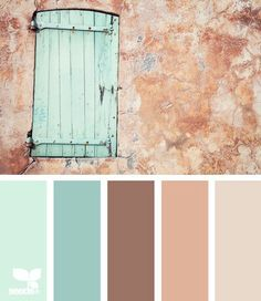 Mint and Nudes