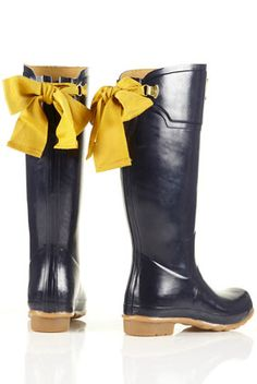 @bentley walters Fashion Wellies