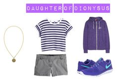 """""""Daughter of Dionysus"""" by stithari ❤ liked on Polyvore"""