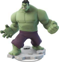 Disney Infinity - Hulk