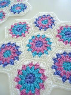 hex crochet